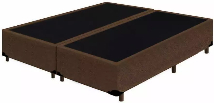 BASE CAMA BOX QUEEN