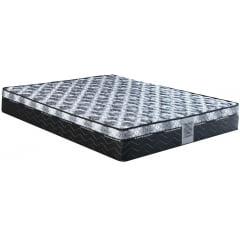 CAMA BOX CASAL DE ESPUMA COMFORT 138X188X65